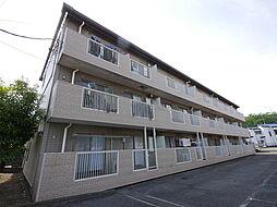 神奈川県綾瀬市寺尾南2の賃貸マンションの外観