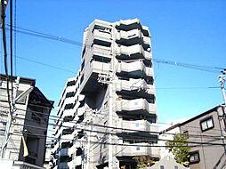 ディアコート平野[3階]の外観