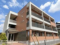 千葉県市原市西国分寺台2丁目の賃貸マンションの外観