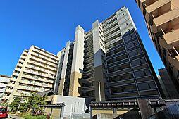 S-FORT神戸神楽町[5階]の外観