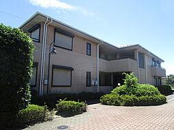 東京都立川市西砂町5丁目の賃貸マンションの外観