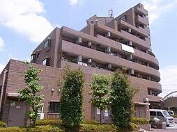 平和台STビルII[2階]の外観