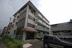 第2星ヶ丘マンション[3階]の外観