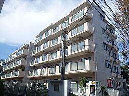 二俣川ハイツ[105号室]の外観