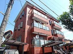 PALO箕面[3階]の外観