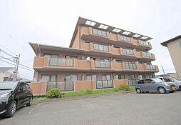 大阪府寝屋川市木屋町の賃貸マンションの外観