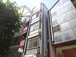 ユウキビル[2階]の外観