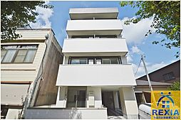 千葉県千葉市中央区本町2丁目の賃貸マンションの外観
