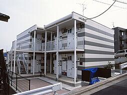 FACIL[2階]の外観