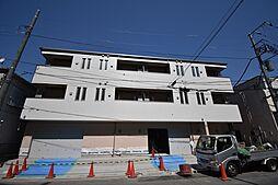 ビューノ中浦和[305号室]の外観