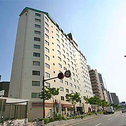 メガロコープ福島[10階]の外観