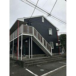 JR横浜線 相原駅 徒歩13分の賃貸アパート