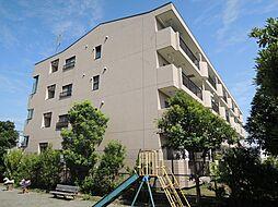 ブールヴァル鎌倉手広[102号室]の外観