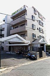 グランヴィスタ寺塚[302号室]の外観