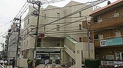 第1KIビル[4階]の外観