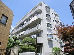 柴又第2STマンション[201号室]の外観