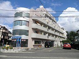 ペルソナージュ横浜[4階]の外観