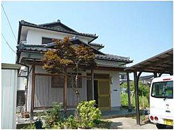 [一戸建] 富山県富山市本郷町 の賃貸【/】の外観