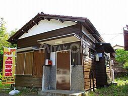 [一戸建] 東京都稲城市百村 の賃貸【/】の外観
