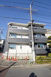 東武東上線 下赤塚駅 徒歩15分の賃貸アパート