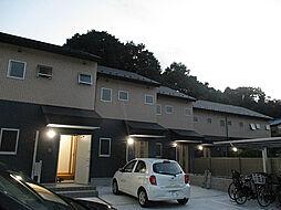 [テラスハウス] 神奈川県鎌倉市岩瀬 の賃貸【/】の外観