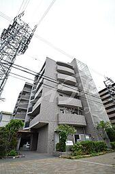 第三阿井マンション[4階]の外観