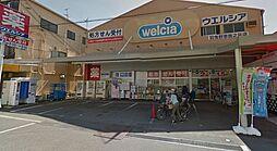 [一戸建] 大阪府松原市一津屋1丁目 の賃貸【/】の外観