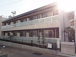 リブリ・セリシール[1階]の外観