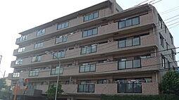 ラ・カージュ横濱[504号室]の外観