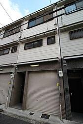 [一戸建] 大阪府東大阪市荒川3丁目 の賃貸【/】の外観