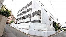 ウェルス七隈[201号室]の外観