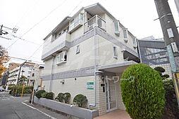 北大阪急行電鉄 緑地公園駅 徒歩5分の賃貸マンション