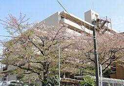 コスモ東戸塚グランパルクA棟[3階]の外観