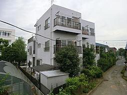 コーポ小川[202号室]の外観