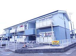 Sunny Place[1階]の外観