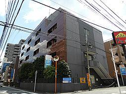オークビル[6階]の外観