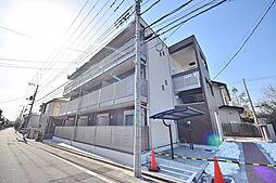 西武新宿線 小平駅 徒歩17分の賃貸マンション