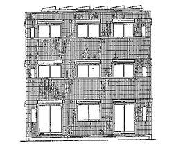 (仮称)東成区深江南1丁目ヘーベルメゾン[2階]の外観