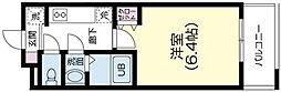 プラムガーデン[303号室]の間取り