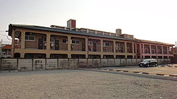 コーポ大博B棟[202号室]の外観