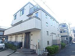 パルクヴェール横浜[0103号室]の外観