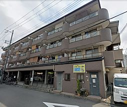 Osaka Metro今里筋線 新森古市駅 徒歩3分の賃貸マンション