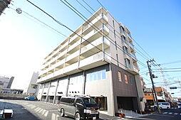 プレサーブ大倉山[402号室]の外観