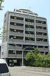 パンルネックスクリスタル箱崎[505号室]の外観