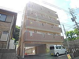 長崎県長崎市川上町の賃貸マンションの外観