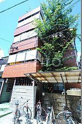 鴨東ハイツ[2階]の外観