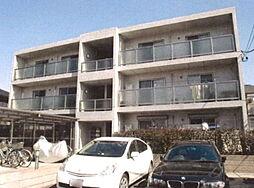 グランド・カオル2[2階]の外観