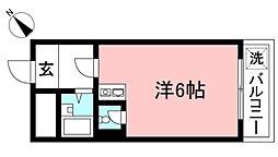 豊田駅 5.5万円