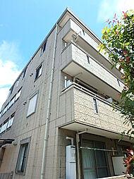メゾンヴィトライユ[2階]の外観