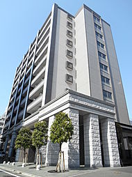 グランド・ガーラ横濱元町[6階]の外観